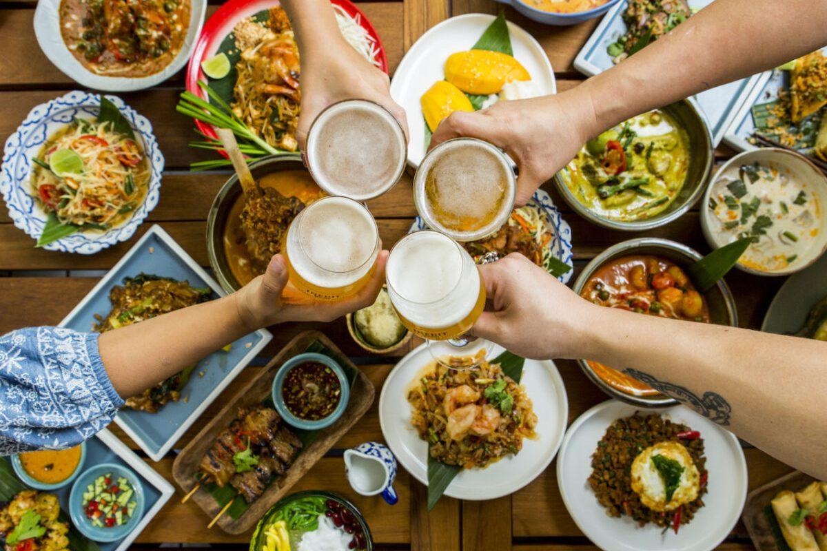 best-brunches-in-Hong-Kong-Ruam-Thai-e1574123525678